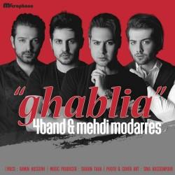 4Band Ft Mehdi Modarres – Ghablia