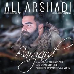 Ali Arshadi – Bargard