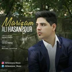 Ali Hasanpour – Marizam