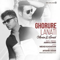 Amin & Omid – Ghorure Lanati