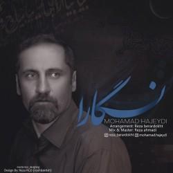 Mohamad Hajeydi – Negara