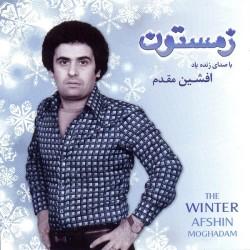 Afshin Moghaddam - Zemestoon
