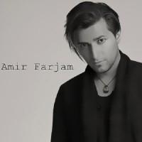 Amir Farjam - Kheyli Tanham