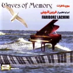 Fariborz Lachini - Moje Khaterat