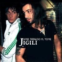 Amir Tataloo & Ardalan Tomeh - Jigili
