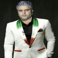 Majid Kharatha Ft Vahid Kharatha - Ziad Bal O Paret Dadam