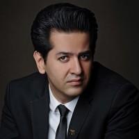 Hamid Talebzadeh - Shabaye Namnaak