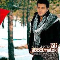 Ali Abdolmaleki - Hatta