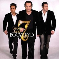 7 Band - Booye Eyd