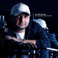 Mehdi Moghaddam - Hesse Ba To Boodan