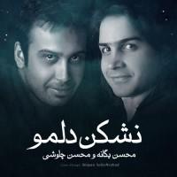 Mohsen Yeganeh & Mohsen Chavoshi - Nashkan Delamo