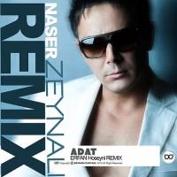 Naser Zeynali - Adat ( Remix )