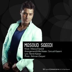 Masoud Saeedi - Adat