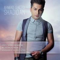 Ahmad Saeedi - Shadidan