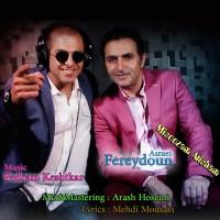 Fereydoun Asraei - Misoozam Atisham