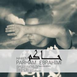 Parham Ebrahimi - Hakem