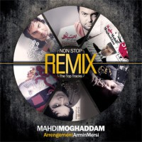 Mehdi Moghaddam - The Top Tracks Remix