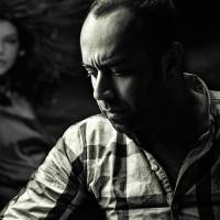 Yaser Mahmoudi - Hesse Deltangi