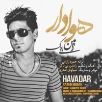 Ramin Bibak - Havadar