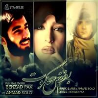Behzad Pax Ft Ahmad Solo - Boghze Sokoot