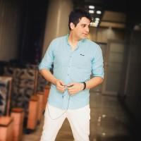 Hamid Askari - Nazar Bemoonam Too Coma