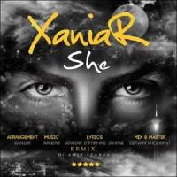 Xaniar - Oon ( Amir Atabak Remix )