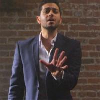 Eddie Attar - Nemizari Beram