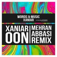 Xaniar - Oon ( Remix )