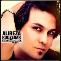 Alireza Roozegar - Kheiyli Aroomam