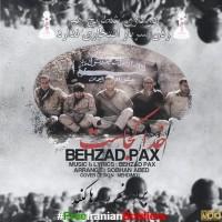 Behzad Pax - Khoda Kojast