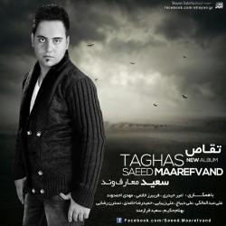 Saeed Maarefvand - Taghas