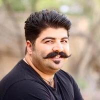 Behnam Bani - Khoda Khodesh Midoone