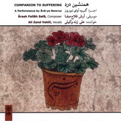 Ali Zand Vakili - Hamneshine Dard