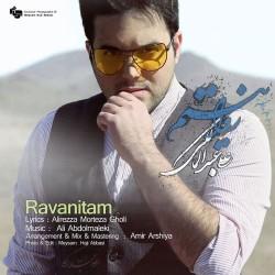 Ali Abdolmaleki – Ravanitam