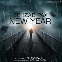 Behzad Pax - New Year
