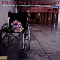 Behzad Pax & Alireza Shah - Beheshte Gom Shode