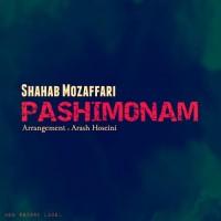 Shahab Mozaffari - Pashimonam
