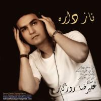 Alireza Roozegar - Naz Dare
