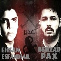 Behzad Pax & Ehsan Esfandiar - Taghdir