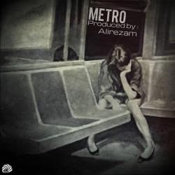 Alirezam - Metro Ep ( Bikalam )
