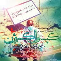 Mohammadreza Oshrieh - Capsoule Oxygen