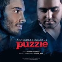 Puzzle Band - Khatereye Bachegi