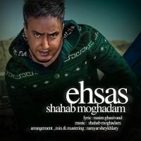 Shahab Moghadam - Ehsas
