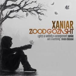 Xaniar – Zood Gozasht