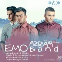 EMO Band - Azizam