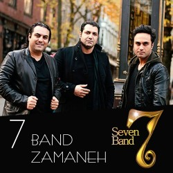 ۷ Band - Zamaneh