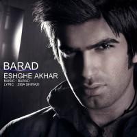 Barad - Eshghe Akhar