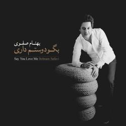 Behnam Safavi - Begoo Doostam Dari