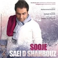 Saeid Shahrouz - Sooje