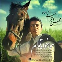 Mohsen Ebrahimzadeh - Hava Khahe Toam